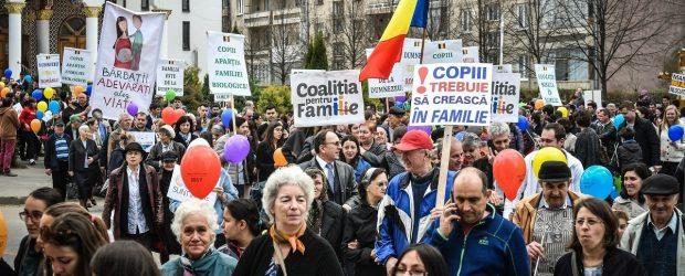 România calcă pe pașii pe care a venit – înapoi în Evul Mediu
