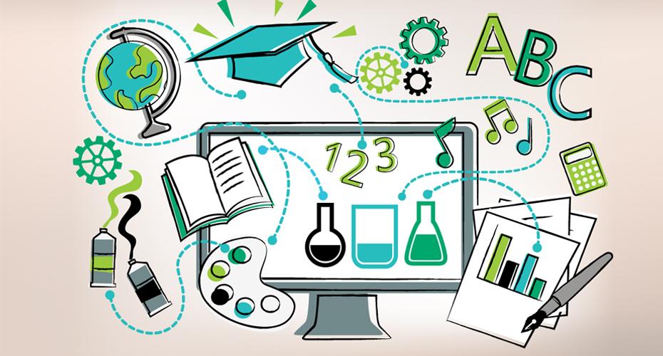 A început școala! Cinci site-uri bune pentru elevi (și nu numai)