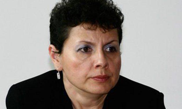 Cine este Adina Florea, propunerea ministrului Justiției la șefia DNA