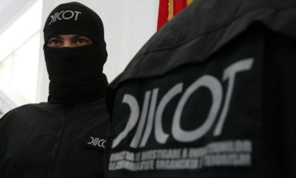 Doi jurnaliști români sunt anchetați de DIICOT pentru deținere de droguri