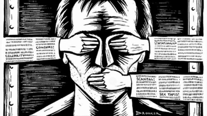 Premieră în România: justiția apără presa