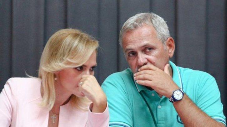 Schimbarea la față a Gabrielei Firea: turneul la TV al edilului, o răzvrătire față de Dragnea