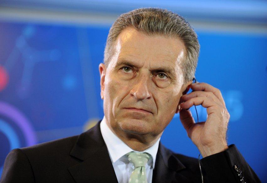 """Comisarul european pentru buget include România pe lista țărilor care vor să """"slăbească sau chiar să distrugă UE"""""""