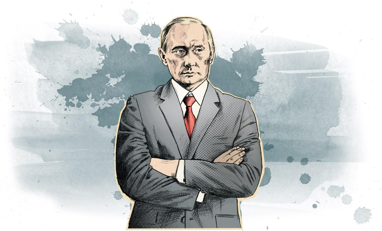 Vestidinrusia.ro – Ce MANIPULĂRI mai face propaganda lui Vladimir Putin! EXCLUSIV