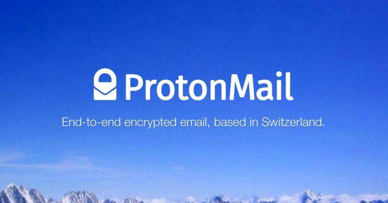 ProtonMail, un nou serviciu de mail care oferă protecție sporită mesajelor