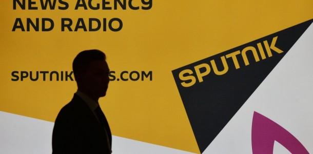 """Sputnik nu va mai opera în Estonia. Organul de propagandă al Kremlinului acuză """"presiuni asupra jurnaliștilor"""""""