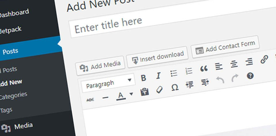WordPress promite să schimbe experiența publicării. Totul despre editorul Gutenberg