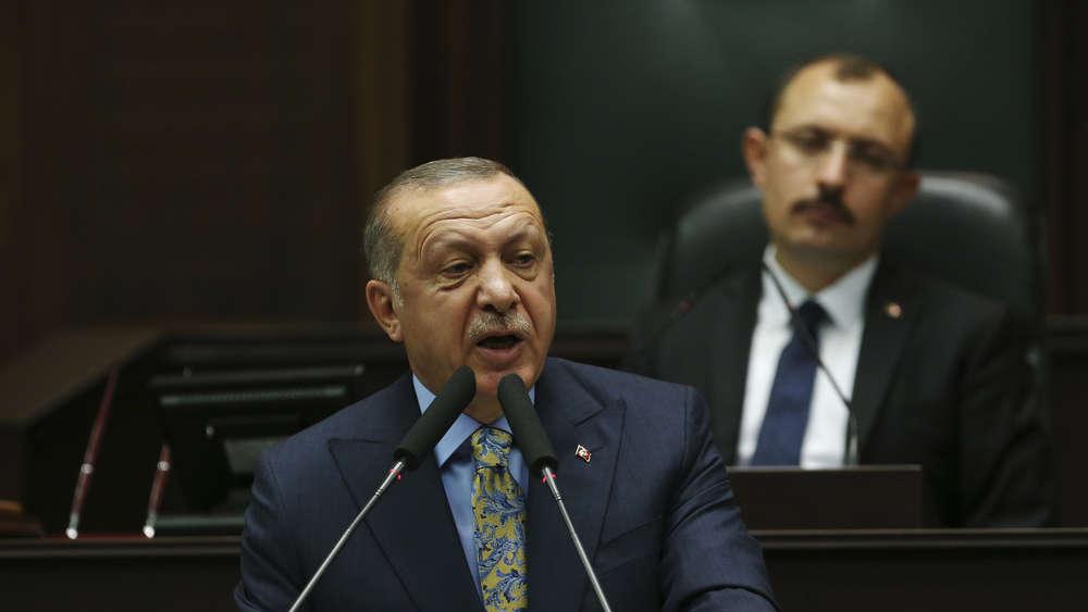 Erdogan dă contur cazului morții lui Jamal Khashoggi: A fost un asasinat politic premeditat și pregătit minuțios