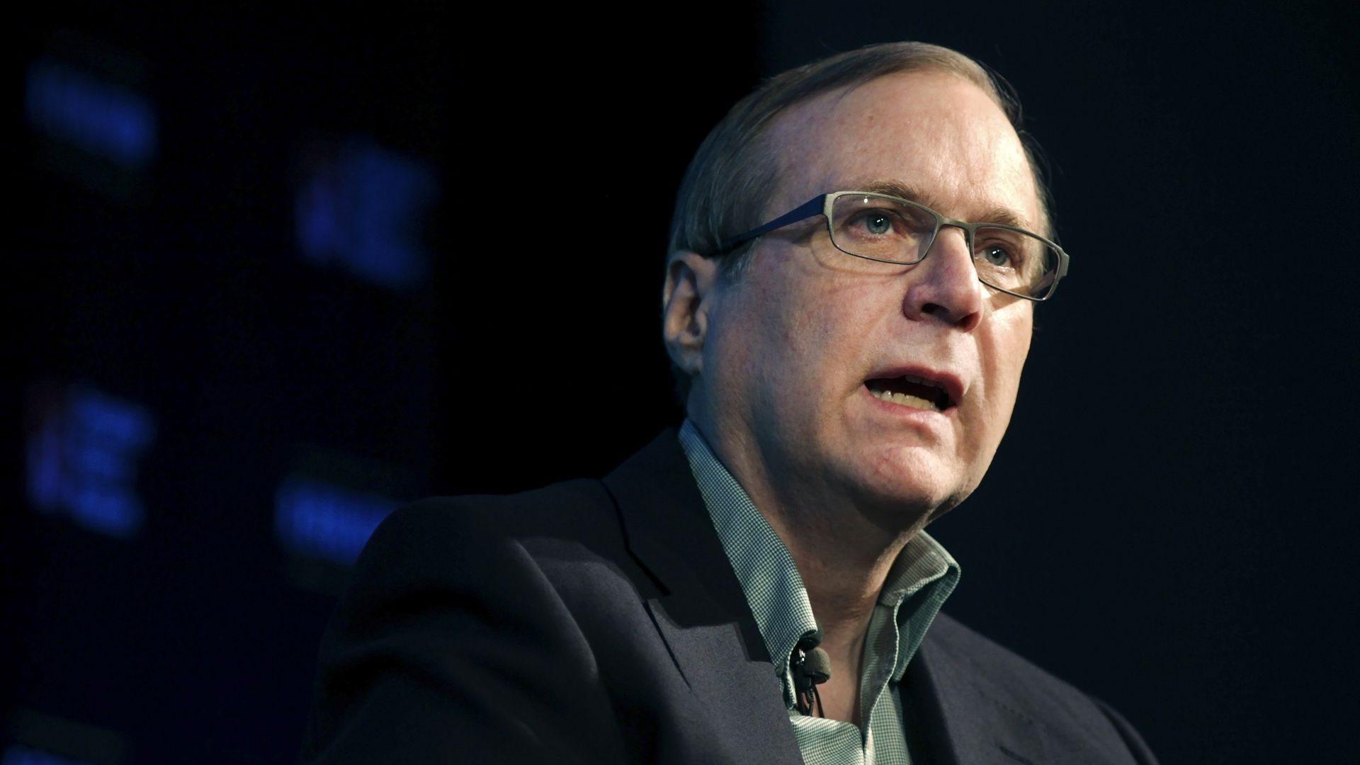 Cofondatorul Microsoft, Paul Allen, a încetat din viață