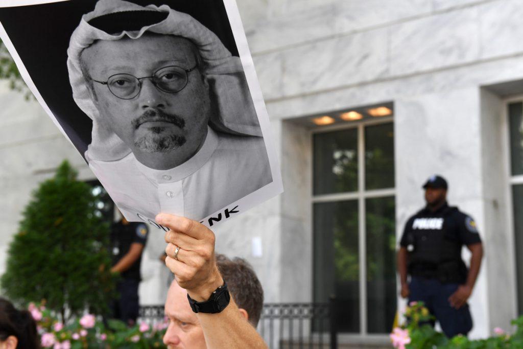 Două săptămâni de la dispariția jurnalistului din Arabia Saudită