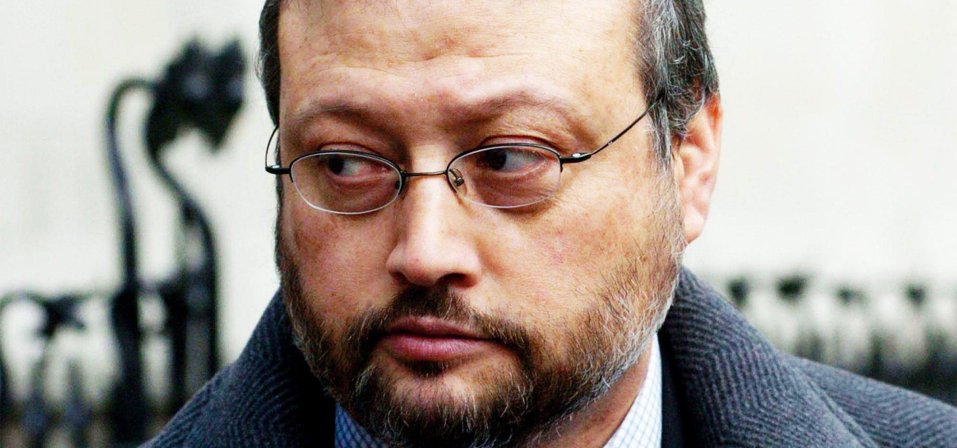 Suspecții din cazul uciderii lui Jamal Khashoggi, incluși pe noua listă de sancțiuni a Angliei