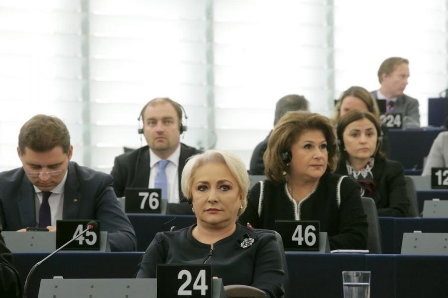 SCANDALOS: cum mușamalizează site-ul Guvernului RUȘINEA suferită de România la Strasbourg! EXCLUSIV