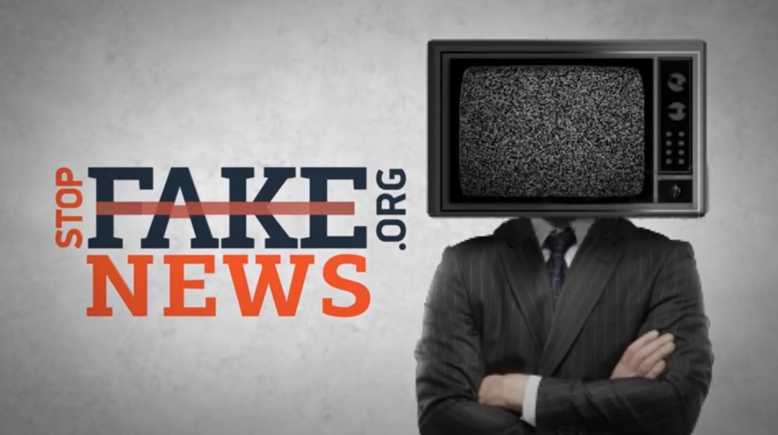 Povestea site-ului care a reușit să demonteze fake news-urile rusești despre Ucraina
