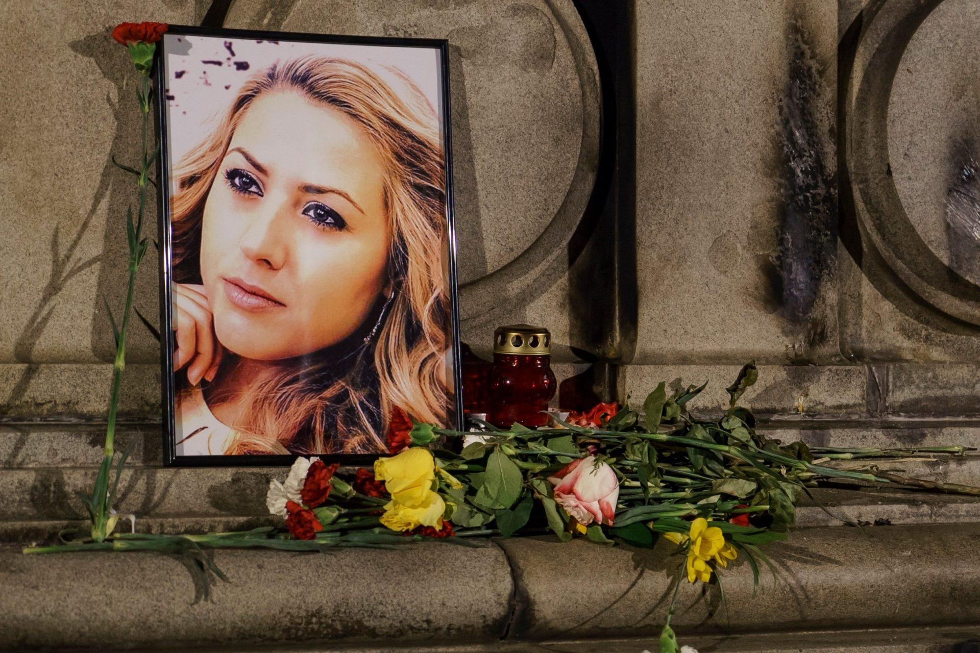 Ucigașul jurnalistei bulgare Viktoria Marinova, condamnat. Cazul de la granița cu România care a stârnit reacții puternice