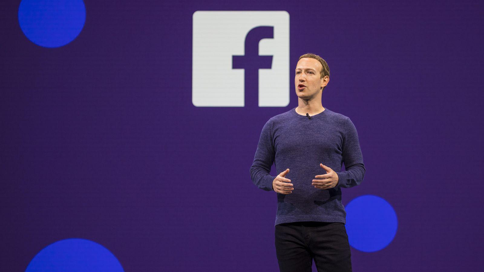 Facebook, nouă încercare de a-și spăla imaginea. Logo-ul aplicației va fi schimbat