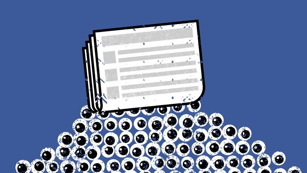 Facebook continuă acțiunea împotriva dezinformării
