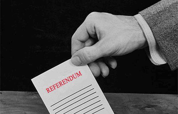 """Referendum în mod """"tradițional"""": Află dacă CNP-ul tău a votat fără tine"""