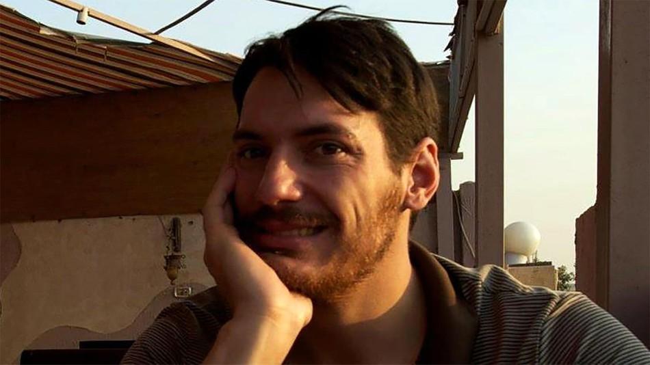 Detalii noi despre un jurnalist american captiv în Siria