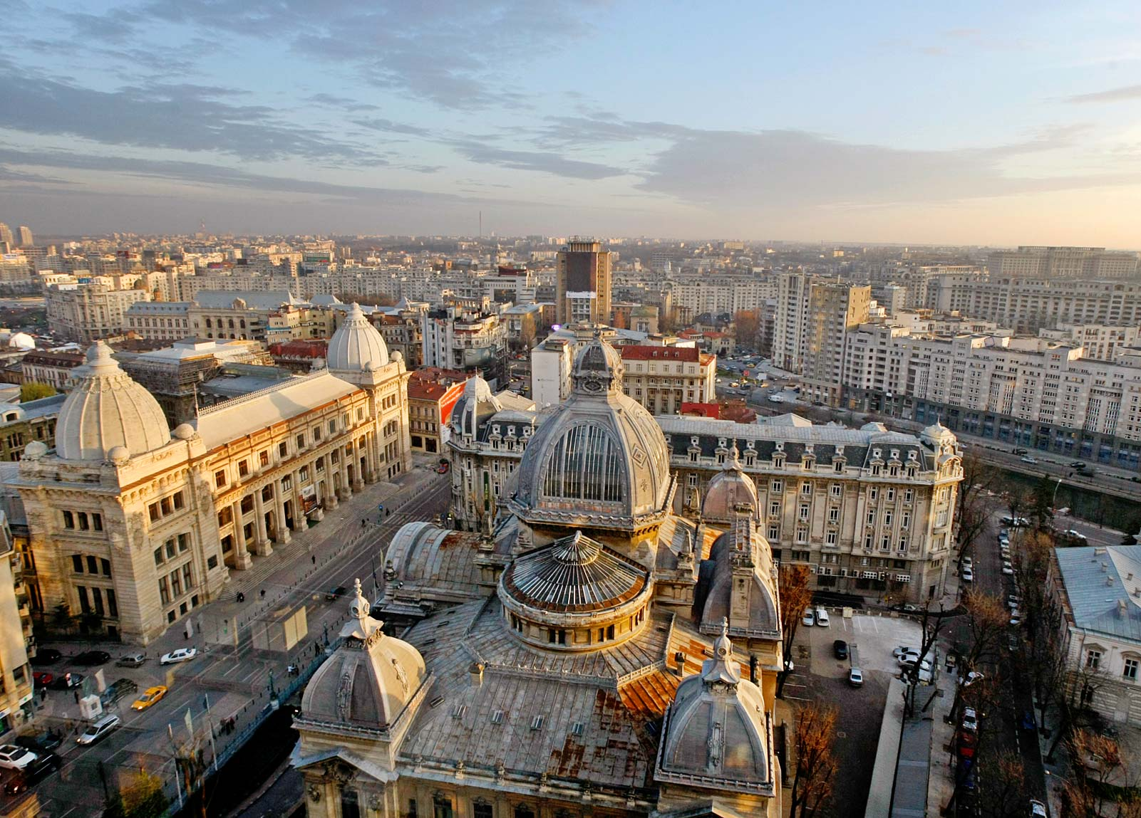 România, văzută ca o companie: 12% din români ar aplica pentru postul de premier