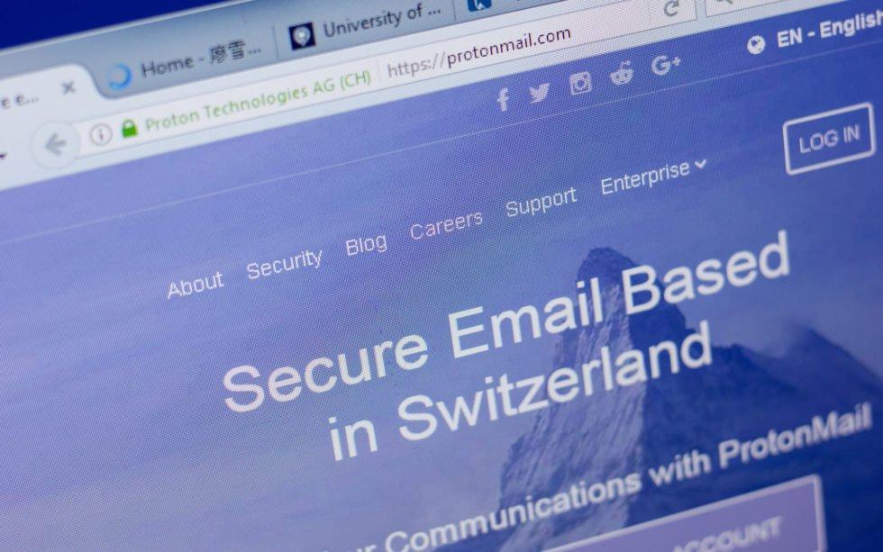 Serviciul ProtonMail, în schimbare. Ce funcții va aduce noul update