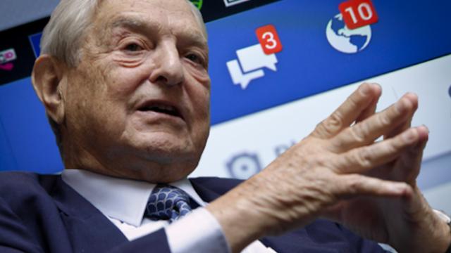 Cum a încercat firma angajată de Facebook să-l discrediteze pe Soros