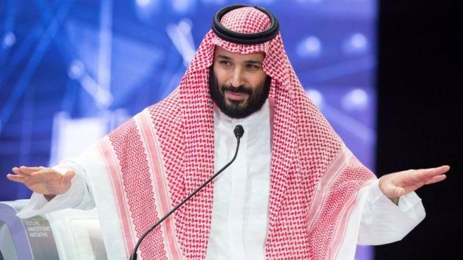 Prințul Arabiei Saudite, considerat vinovat pentru moartea lui Khashoggi, câștigă mai multă putere