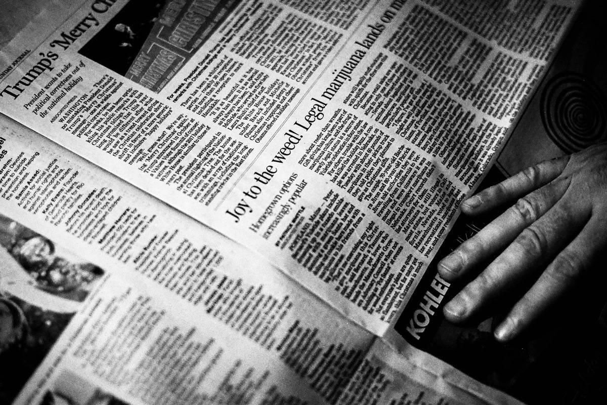 Jurnaliștii europeni sunt de două ori mai îngrijorați privind știrile false decât omologii lor americani