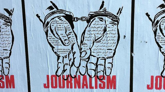 """Iran: 12 ani de închisoare pentru o jurnalistă, pe motiv că ar fi """"jignit sistemul judiciar"""""""