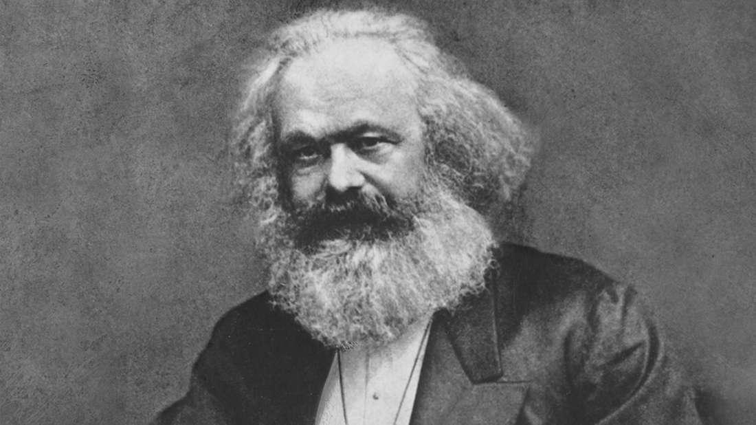 Karl Marx și conceperea celui mai periculos fals din istorie