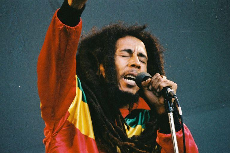 Gafa unui post TV francez: anihilarea atacatorului din Strasbourg, pe o melodie de-a lui Bob Marley