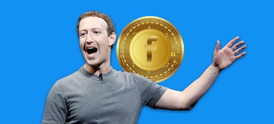 Facebook are planuri mari cu WhatsApp: transferuri cu criptomonedă