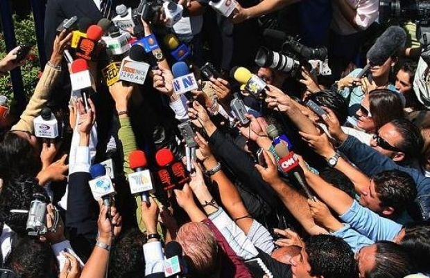 Studiu: Jurnalismul din România, în rând cu cel din Yemen, Burundi și Turcia