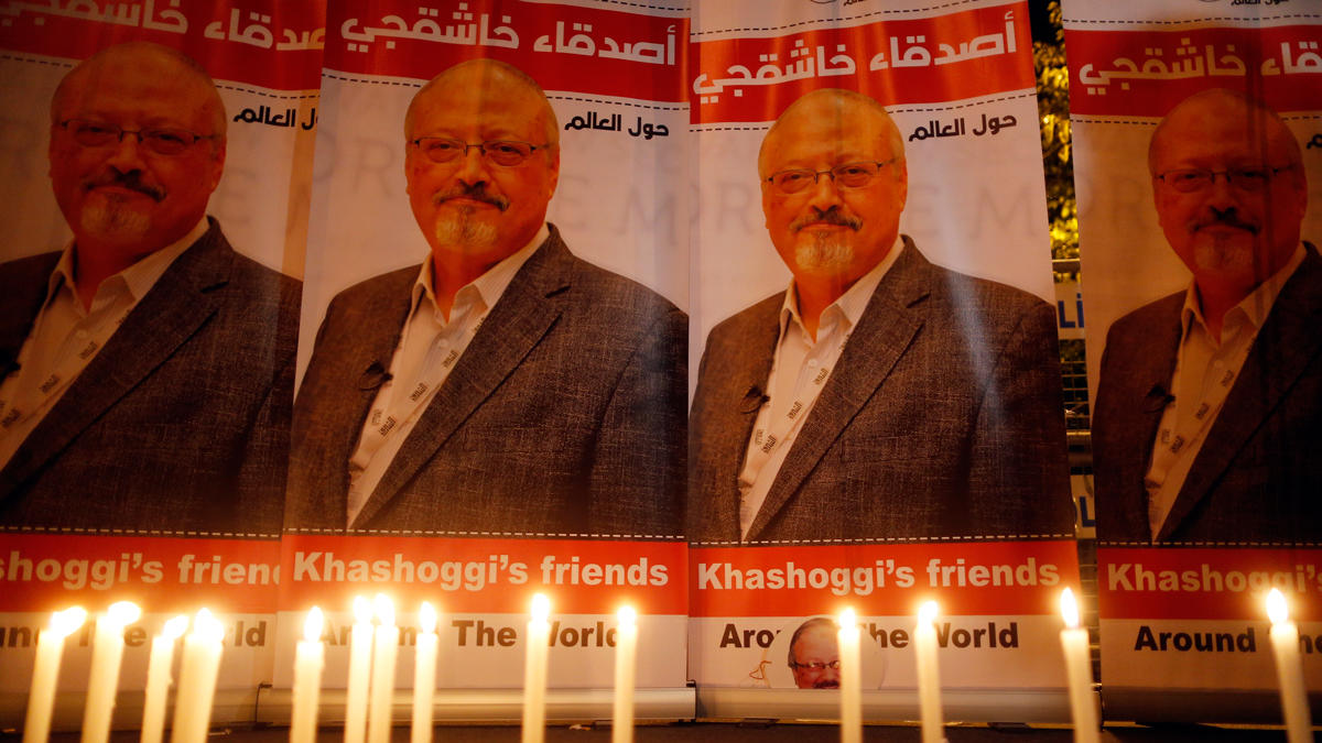 Asasinarea jurnalistului Jamal Khashoggi ar putea bloca o tranzacție importantă din fotbal