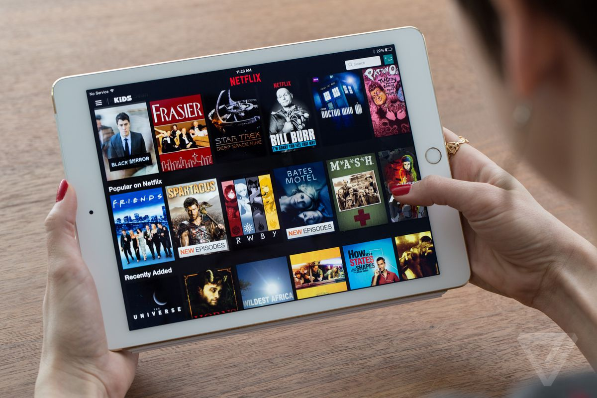 Utilizatorii de iOS nu se mai pot înregistra direct pe Netflix