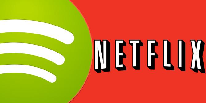Mesajele private ale utilizatorilor Facebook, accesate de Spotify și Netflix