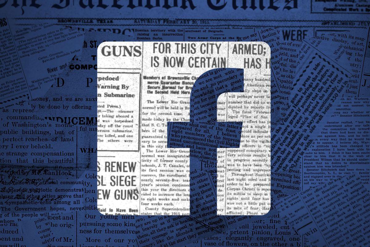 Facebook urmează modelul Google și promite să investească în jurnalismul local