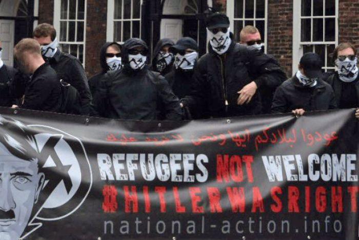 Ascensiuna extremei drepte și a mass-mediei radicale în Europa. Teme și abordări recurente