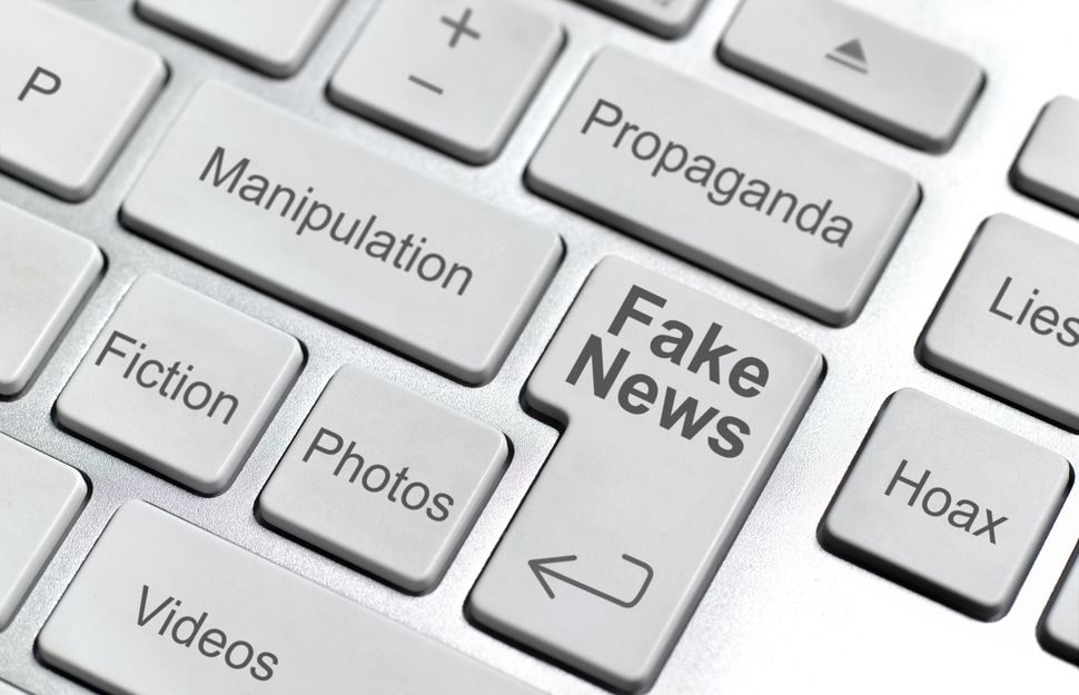 Un studiu popular privind fenomenul fake news a fost retras