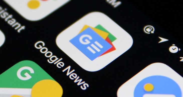 Platforma Google News ar putea fi retrasă din Europa