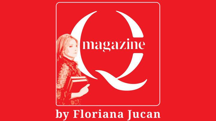 QMagazine și elogiile: imaginea unei actrițe, folosită ca să promoveze aberații