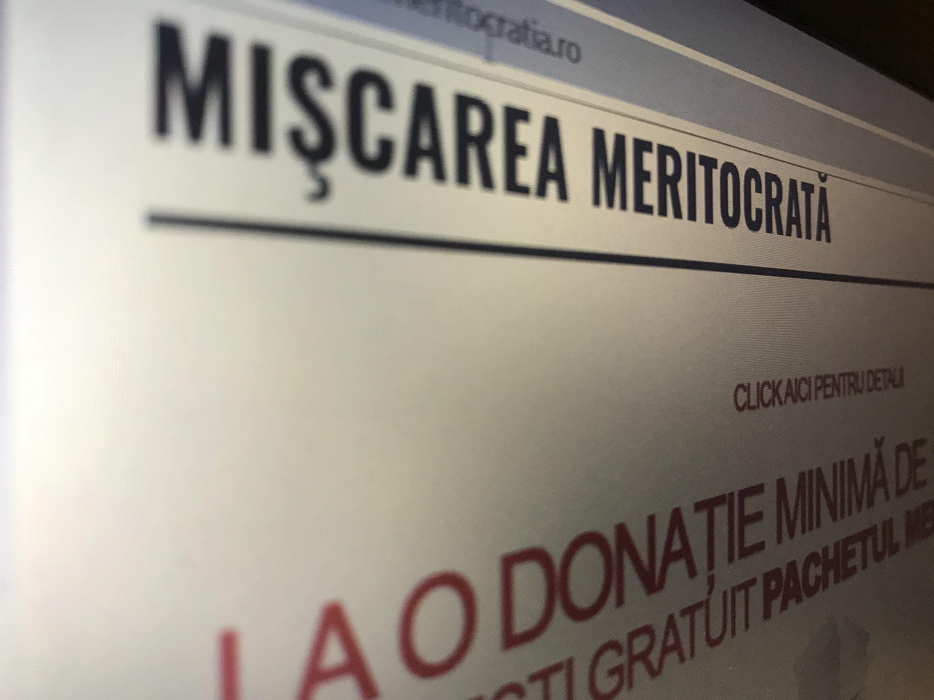 """""""Meritocrația"""", mesaje anti-SUA și boicotul alegerilor. O rețea de conturi false promovează mesajele unui fost realizator TV"""
