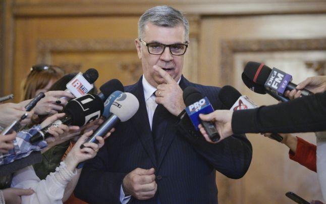 ICI ar avea un nou reprezentant la conferințele internaționale: chiar pe Valeriu Zgonea