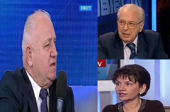 """Profilul """"avocatului de platou"""", noul comentator al politicii românești – naționalist convins, lăudat de Sputnik"""