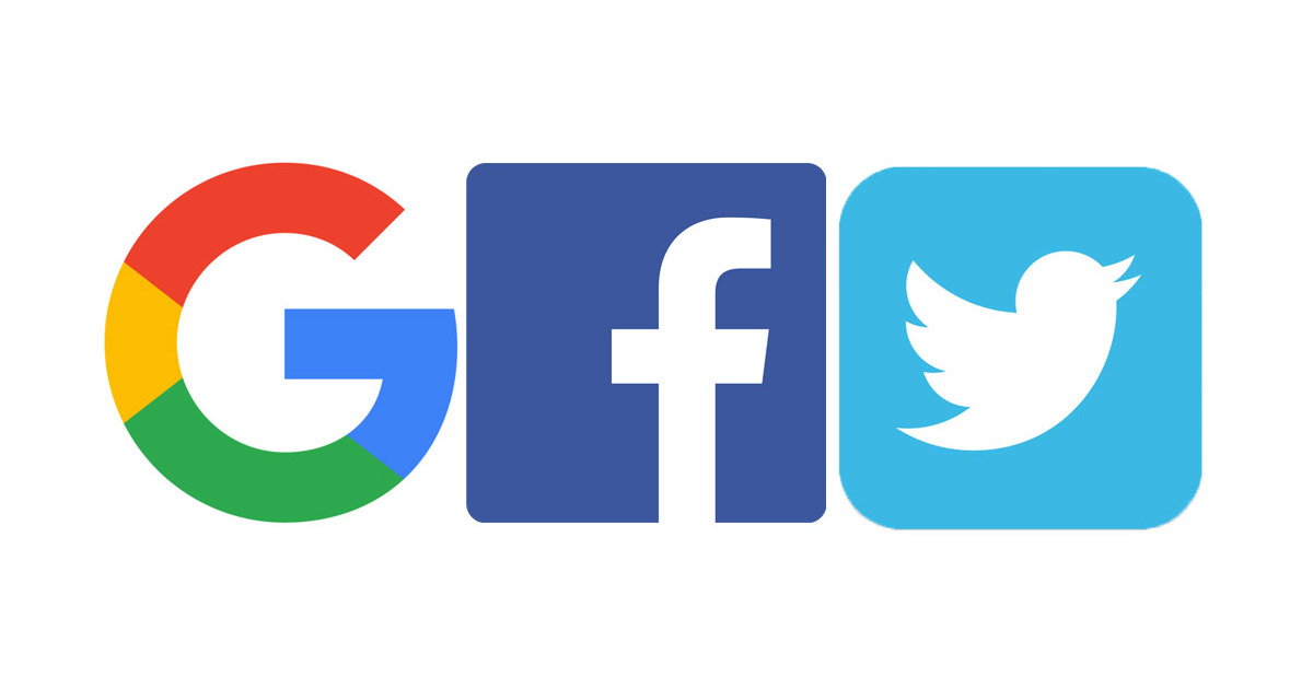 UE: Facebook, Google și Twitter nu depun destule eforturi în lupta împotriva fake news