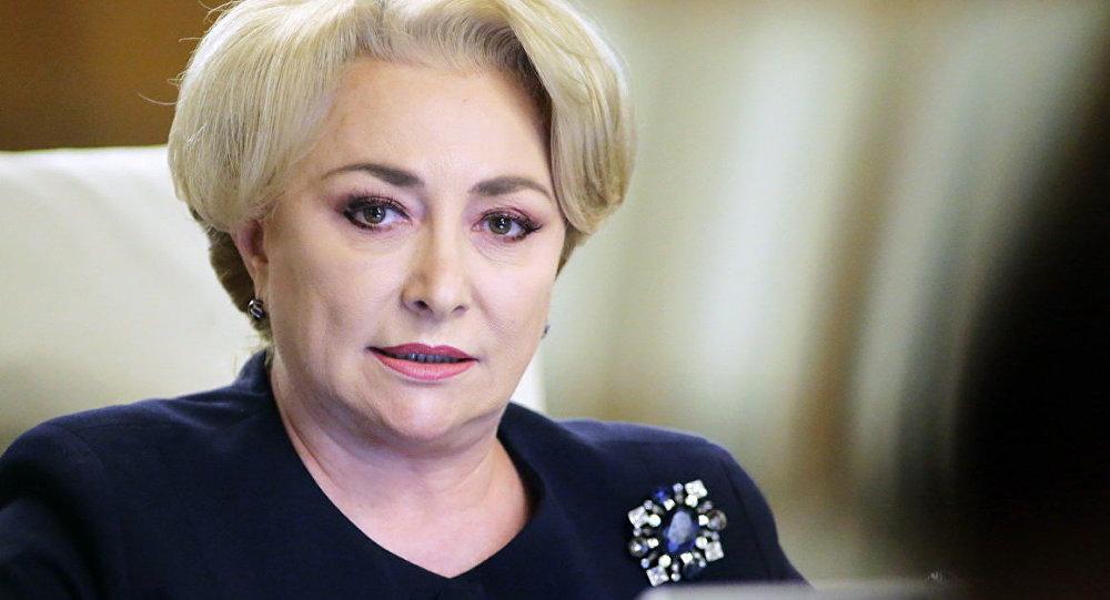 Dăncilă, lăudată de propaganda rusă: omul momentului și candidatul cu șanse la președinția României