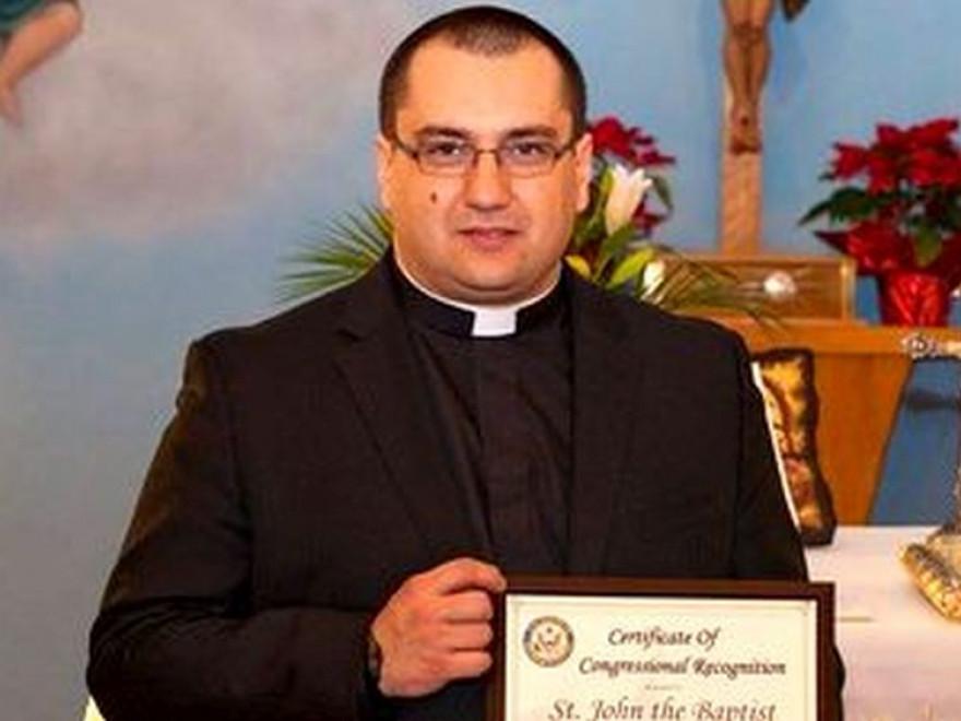Cine este preotul Chris Terheș, candidatul PSD la europarlamentare: De la militant anti-PSD, la critic al DNA