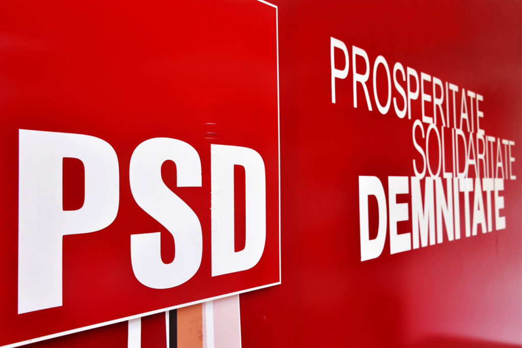 Dilema PSD-ului: a fi sau a nu fi fake news?