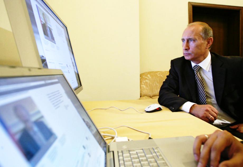 """Rusia ar putea adopta o lege împotriva """"fake news"""" – însă pare mai mult o tentativă de cenzurare"""