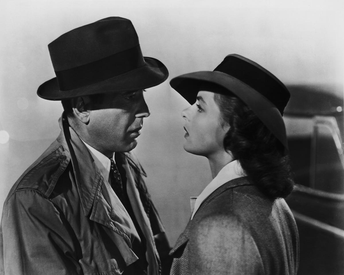 """""""Casablanca"""" – cum a fost produs pentru propaganda de război cel mai cunoscut film de dragoste"""