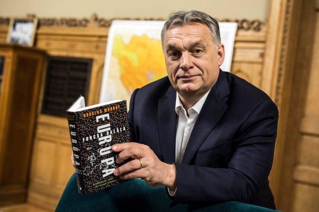Relația lui Viktor Orban cu PPE: o scurtă istorie a izolării Fidesz